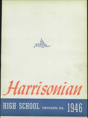 Page 7, 1946 Edition, Harrison Technical High School - Harrisonian Yearbook (Chicago, IL) online yearbook collection