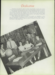 Page 9, 1946 Edition, Harrison Technical High School - Harrisonian Yearbook (Chicago, IL) online yearbook collection