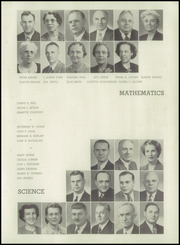Page 15, 1949 Edition, Harrison Technical High School - Harrisonian Yearbook (Chicago, IL) online yearbook collection