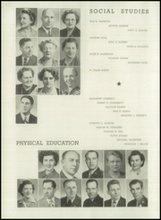 Page 16, 1949 Edition, Harrison Technical High School - Harrisonian Yearbook (Chicago, IL) online yearbook collection
