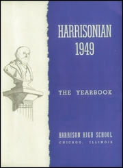 Page 7, 1949 Edition, Harrison Technical High School - Harrisonian Yearbook (Chicago, IL) online yearbook collection
