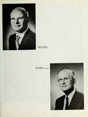 Page 13, 1958 Edition, Thomas Jefferson High School - El Capitan Yearbook (El Paso, TX) online yearbook collection