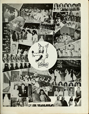 Page 5, 1958 Edition, Thomas Jefferson High School - El Capitan Yearbook (El Paso, TX) online yearbook collection