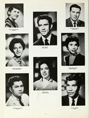 Page 8, 1958 Edition, Thomas Jefferson High School - El Capitan Yearbook (El Paso, TX) online yearbook collection