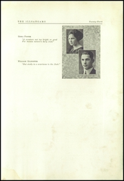 Page 29, 1923 Edition, Illiopolis High School - Pirate Log Yearbook (Illiopolis, IL) online yearbook collection
