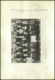 Page 32, 1923 Edition, Illiopolis High School - Pirate Log Yearbook (Illiopolis, IL) online yearbook collection
