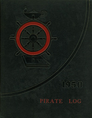 Illiopolis High School - Pirate Log Yearbook (Illiopolis, IL) online yearbook collection, 1950 Edition, Page 1