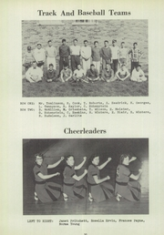 Page 54, 1952 Edition, Illiopolis High School - Pirate Log Yearbook (Illiopolis, IL) online yearbook collection