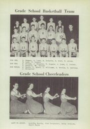 Page 57, 1952 Edition, Illiopolis High School - Pirate Log Yearbook (Illiopolis, IL) online yearbook collection