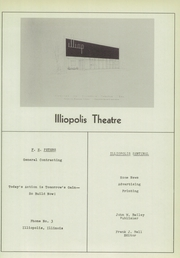 Page 65, 1952 Edition, Illiopolis High School - Pirate Log Yearbook (Illiopolis, IL) online yearbook collection