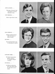 Page 13, 1966 Edition, St Anthony High School - Quest Yearbook (Effingham, IL) online yearbook collection