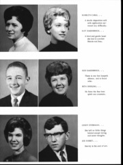 Page 14, 1966 Edition, St Anthony High School - Quest Yearbook (Effingham, IL) online yearbook collection