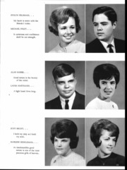 Page 15, 1966 Edition, St Anthony High School - Quest Yearbook (Effingham, IL) online yearbook collection