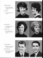 Page 17, 1966 Edition, St Anthony High School - Quest Yearbook (Effingham, IL) online yearbook collection