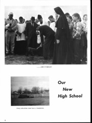 Page 6, 1966 Edition, St Anthony High School - Quest Yearbook (Effingham, IL) online yearbook collection