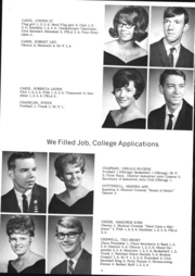 Page 15, 1969 Edition, Bridgeport Township High School - Blue and White Yearbook (Bridgeport, IL) online yearbook collection
