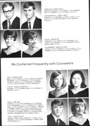 Page 16, 1969 Edition, Bridgeport Township High School - Blue and White Yearbook (Bridgeport, IL) online yearbook collection