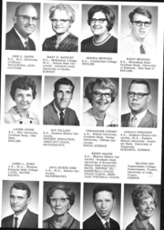 Page 9, 1969 Edition, Bridgeport Township High School - Blue and White Yearbook (Bridgeport, IL) online yearbook collection