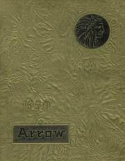 Tiskilwa High School - Arrow Yearbook (Tiskilwa, IL) online yearbook collection, 1950 Edition, Page 1