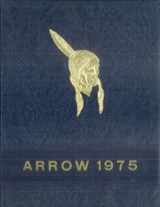 Tiskilwa High School - Arrow Yearbook (Tiskilwa, IL) online yearbook collection, 1975 Edition, Page 1