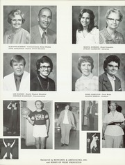 Page 14, 1975 Edition, Tiskilwa High School - Arrow Yearbook (Tiskilwa, IL) online yearbook collection