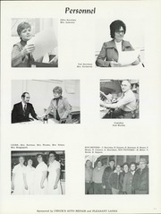 Page 15, 1975 Edition, Tiskilwa High School - Arrow Yearbook (Tiskilwa, IL) online yearbook collection