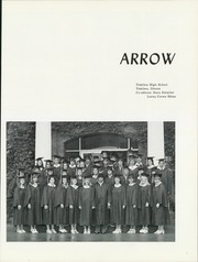 Page 5, 1975 Edition, Tiskilwa High School - Arrow Yearbook (Tiskilwa, IL) online yearbook collection