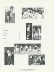 Page 9, 1975 Edition, Tiskilwa High School - Arrow Yearbook (Tiskilwa, IL) online yearbook collection