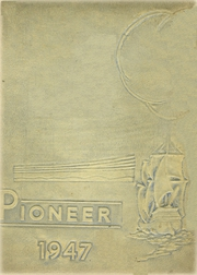 Page 1, 1947 Edition, Wyoming Community High School - Pioneer Yearbook (Wyoming, IL) online yearbook collection
