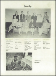 Page 13, 1947 Edition, Wyoming Community High School - Pioneer Yearbook (Wyoming, IL) online yearbook collection