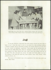 Page 14, 1947 Edition, Wyoming Community High School - Pioneer Yearbook (Wyoming, IL) online yearbook collection