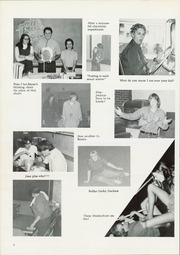 Page 10, 1973 Edition, Wyoming Community High School - Pioneer Yearbook (Wyoming, IL) online yearbook collection