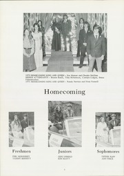 Page 12, 1973 Edition, Wyoming Community High School - Pioneer Yearbook (Wyoming, IL) online yearbook collection
