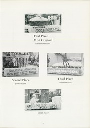Page 13, 1973 Edition, Wyoming Community High School - Pioneer Yearbook (Wyoming, IL) online yearbook collection