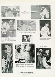 Page 7, 1973 Edition, Wyoming Community High School - Pioneer Yearbook (Wyoming, IL) online yearbook collection