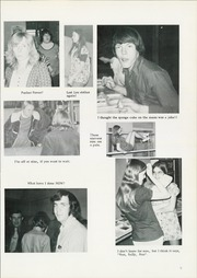 Page 9, 1973 Edition, Wyoming Community High School - Pioneer Yearbook (Wyoming, IL) online yearbook collection