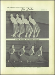 Page 13, 1953 Edition, Woodlawn High School - Echo Yearbook (Woodlawn, IL) online yearbook collection