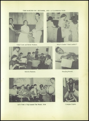 Page 17, 1953 Edition, Woodlawn High School - Echo Yearbook (Woodlawn, IL) online yearbook collection