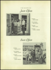 Page 8, 1953 Edition, Woodlawn High School - Echo Yearbook (Woodlawn, IL) online yearbook collection