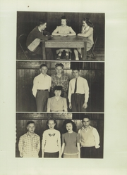 Page 37, 1945 Edition, Galatia High School - Galatian Yearbook (Galatia, IL) online yearbook collection