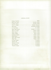 Page 8, 1945 Edition, Galatia High School - Galatian Yearbook (Galatia, IL) online yearbook collection