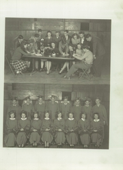 Page 9, 1945 Edition, Galatia High School - Galatian Yearbook (Galatia, IL) online yearbook collection