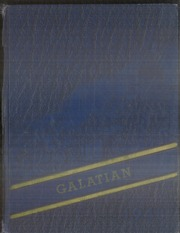 Galatia High School - Galatian Yearbook (Galatia, IL) online yearbook collection, 1948 Edition, Page 1
