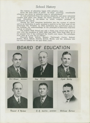 Page 15, 1948 Edition, Galatia High School - Galatian Yearbook (Galatia, IL) online yearbook collection