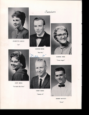 Page 16, 1961 Edition, Galatia High School - Galatian Yearbook (Galatia, IL) online yearbook collection