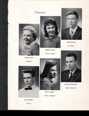 Page 17, 1961 Edition, Galatia High School - Galatian Yearbook (Galatia, IL) online yearbook collection