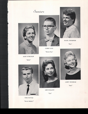 Page 21, 1961 Edition, Galatia High School - Galatian Yearbook (Galatia, IL) online yearbook collection