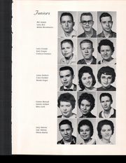 Page 27, 1961 Edition, Galatia High School - Galatian Yearbook (Galatia, IL) online yearbook collection
