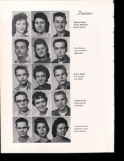 Page 28, 1961 Edition, Galatia High School - Galatian Yearbook (Galatia, IL) online yearbook collection