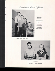 Page 29, 1961 Edition, Galatia High School - Galatian Yearbook (Galatia, IL) online yearbook collection